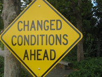 Changed Conditions