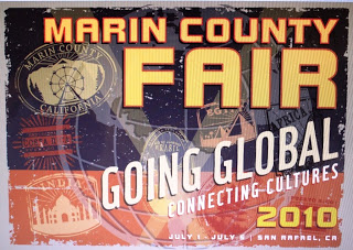 Marin County Fair 2010