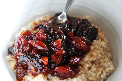 Apricot Prune Conserve || Hitchhiking to Heaven