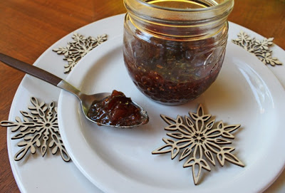 Champagne Fig Jam || Hitchhiking to Heaven