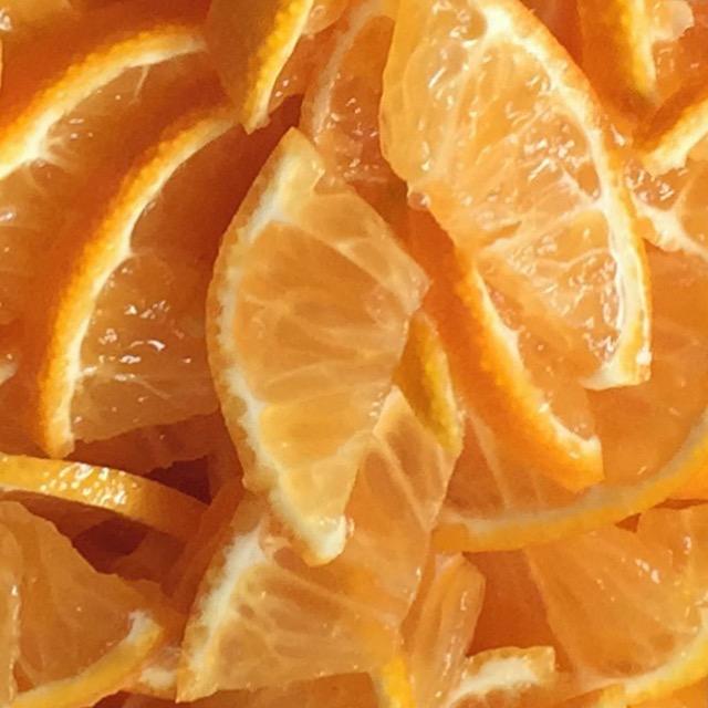 Clementine Mandarin Oranges